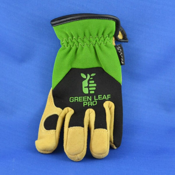 Deer Skin garden gloves. These light weight gloves are ideal for general gardening