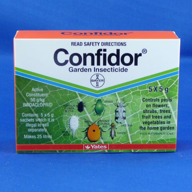 Buy Confidor Garden Insecticide on The Plant Hub