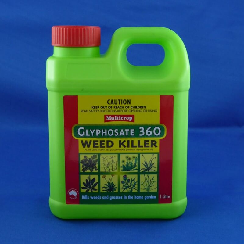 Buy Glyphosate 360 Weed Killer On The Plant Hub